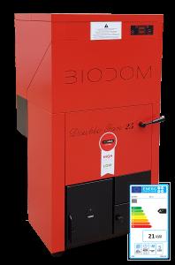 Biodom LX met energielabel A++